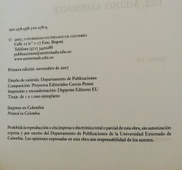 DERECHO AL MEDIO AMBIENTE 2