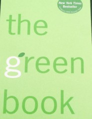 GREEEN BOOK 1